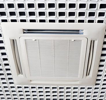 climatiseurs centraux