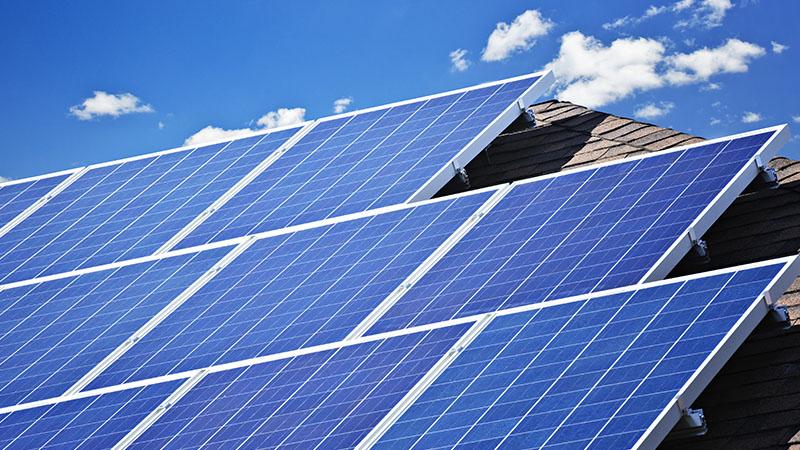 Edf panneau solaire